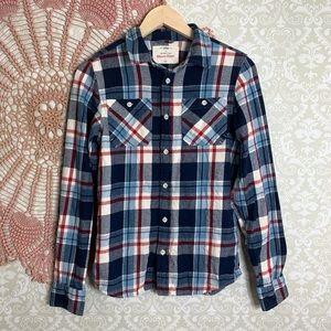Universal Thread Plaid Flannel